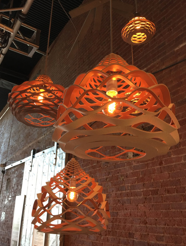 WantedDesign2-2016-2-Form+Forrest-Leather-lamps