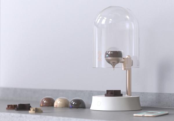 XOCO-chocolate-printer