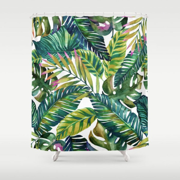 banana-life-shower-curtain