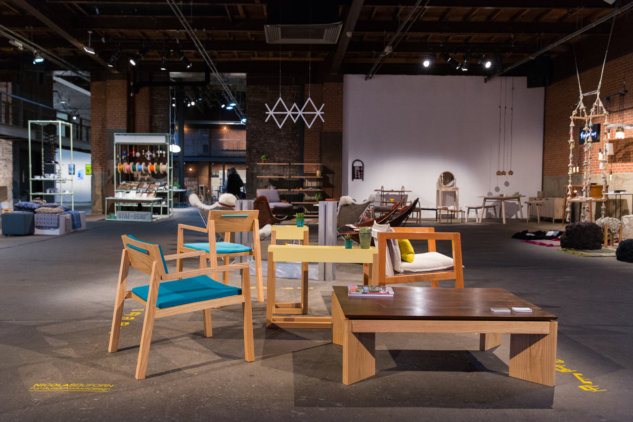 NYCxDesign 2016: Designjunction / Dwell on Design