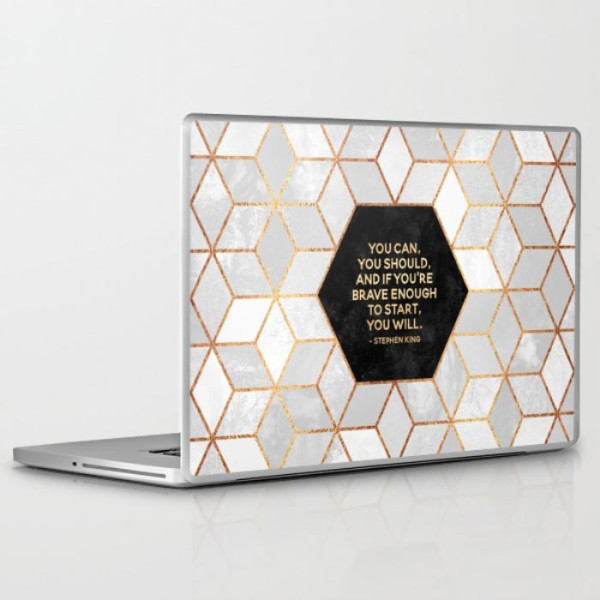 if-youre-brave-enough-laptop-skin