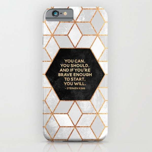 if-youre-brave-enough-phone-case