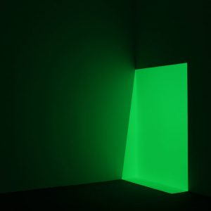 James Turrell: Early Work