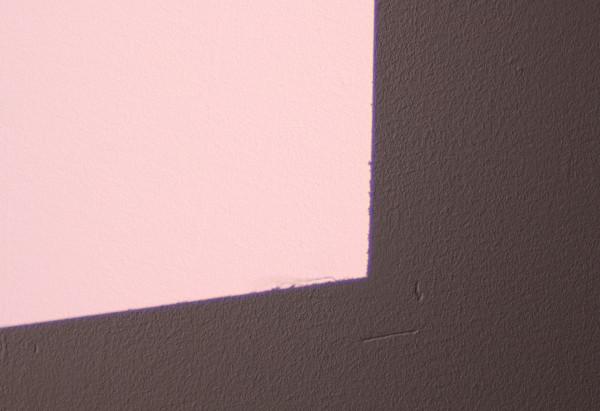 Afrum, Pale Pink. 1967 (detail)