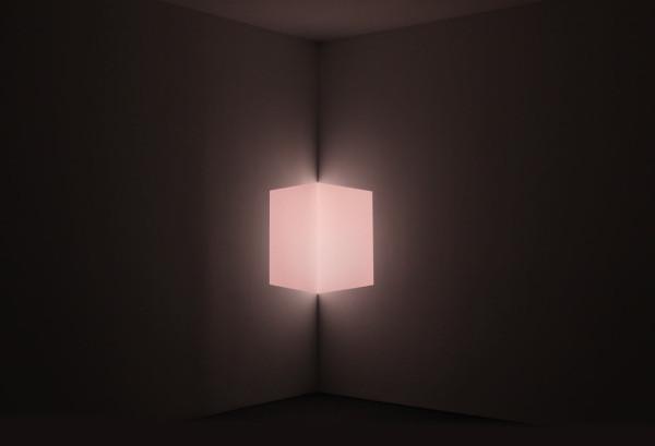 Afrum, Pale Pink. 1967