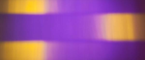 Llumversació #02. Three pieces of 72x32.5cm.