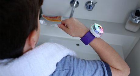 Technology Will Save Us Launches DIY Wearable Kits