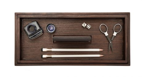 Quality Home Accessories and Tools From Poritz & Studio