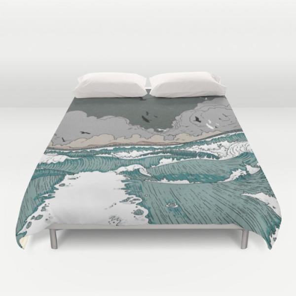 stormy-seas-duvet-cover