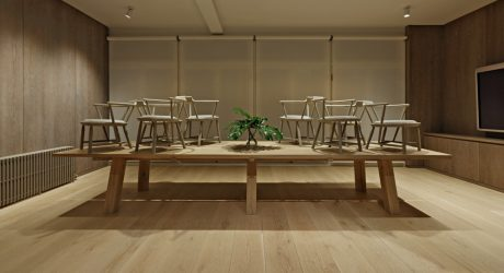 Yabu Pushelberg's Heath & Oiseau Collection for Linteloo