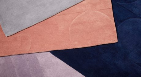 AELFIE x Studio Proba Launch 2nd Rug Collection