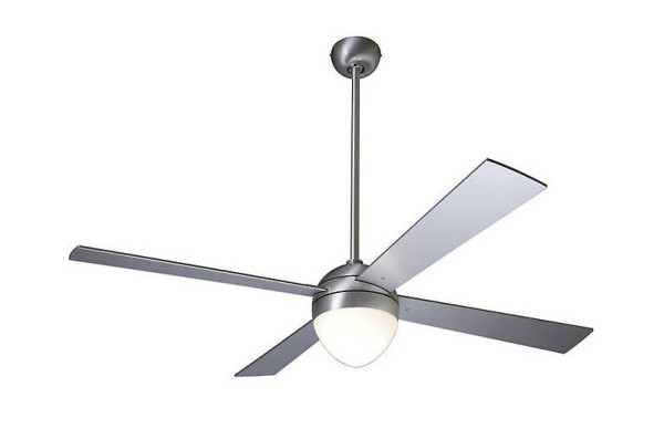 10 modern ceiling fans design milk ball ceiling fan lamp modern fan aloadofball Image collections