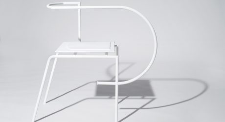 A Chair with Hidden Meanings