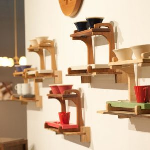 Exhibit at MADE:MODERN at the 2016 WestEdge Design Fair