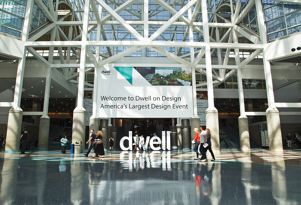 Dwell on Design 2016 is This Weekend!