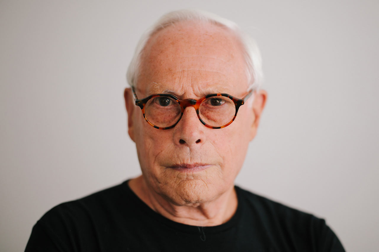A Long Overdue Documentary about Dieter Rams