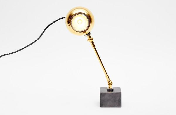 Gold Q-Bot