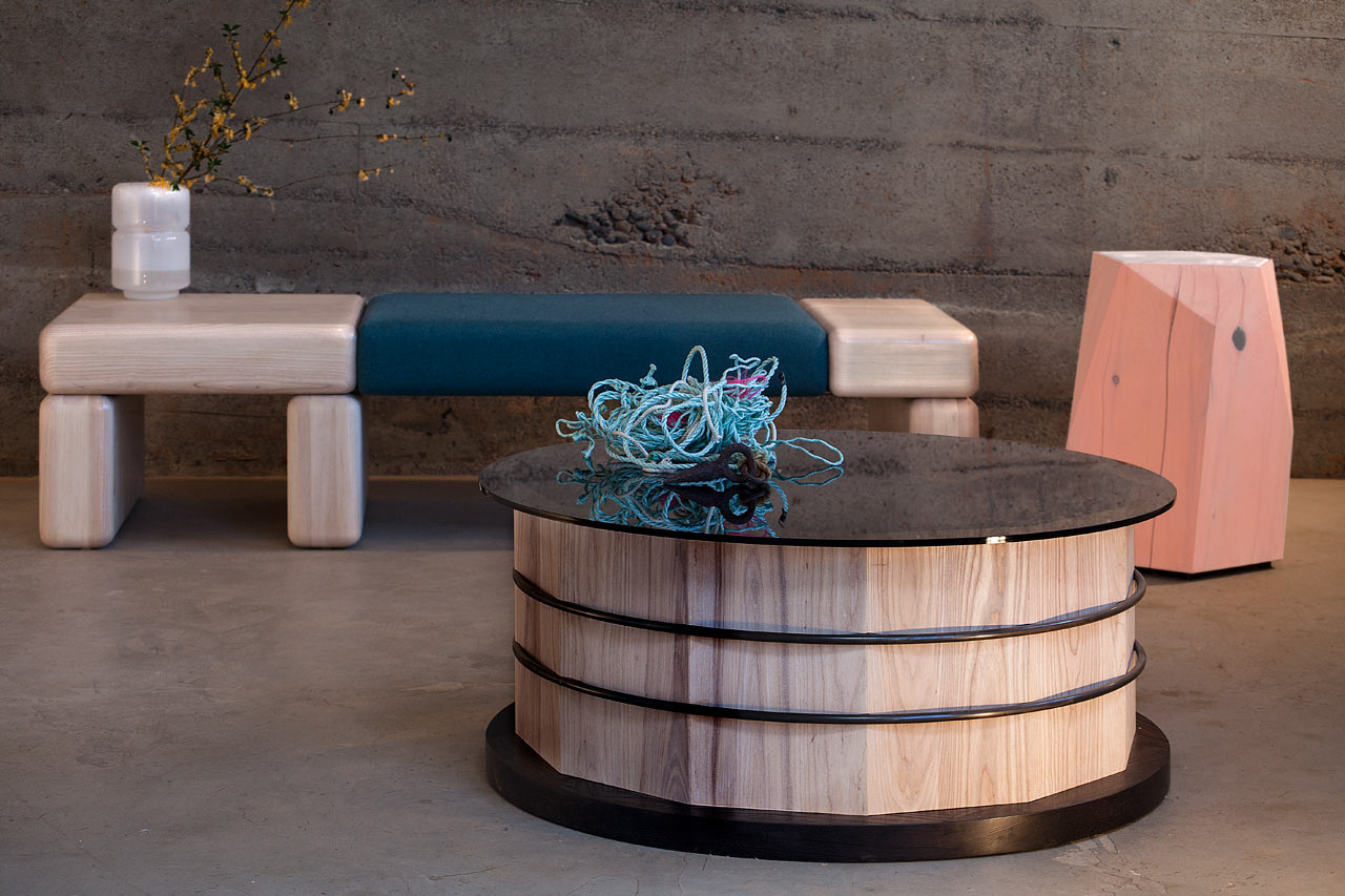 Hinterland Design Launches Spring 2016 Collection