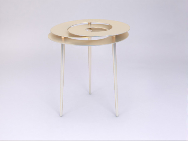 Rollercoaster Table D50