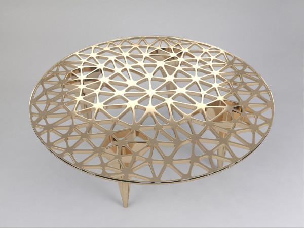 Bronze Sedona Lounge Table
