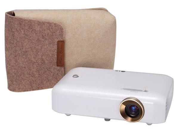 LG-PH550 Minibeam-projector