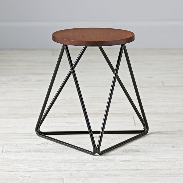 Land-of-Nod-3-linear-stool-black