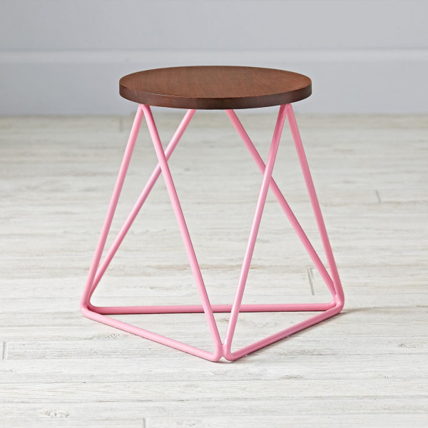 Land-of-Nod-6-linear-stool-pink