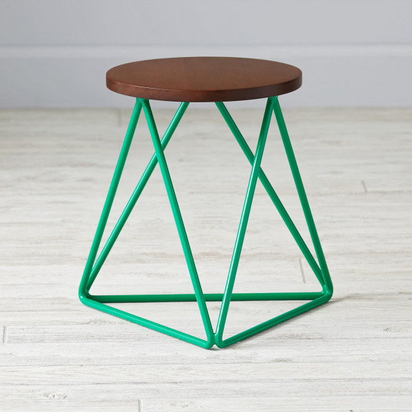 Land-of-Nod-7-linear-stool-green