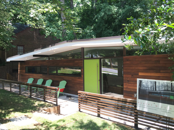 Exploring Atlanta\'s Modern Homes - Design Milk