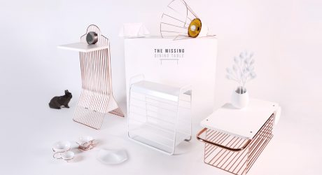 The Missing Dining Table: Alternative Dining Options for the Future