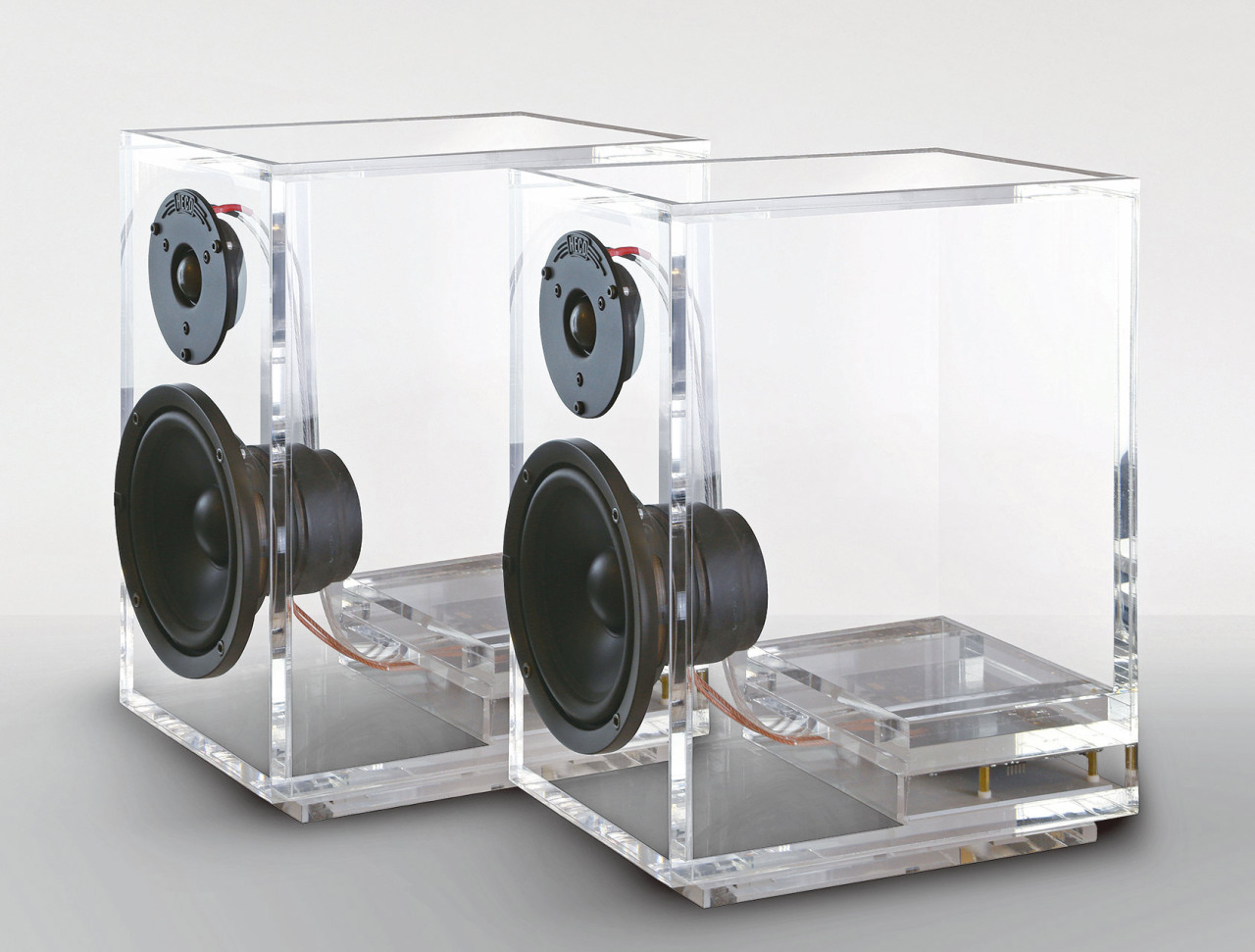 ONEclassic Aims For Truly Transparent Sound
