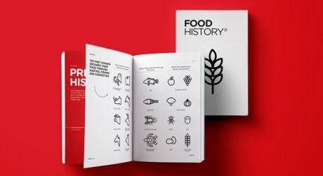 Papila's Food History Project