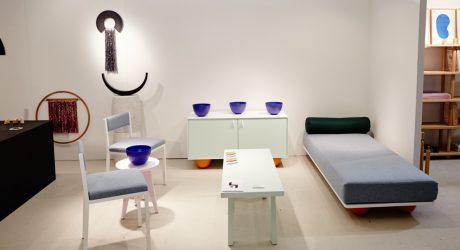 Clean Lines And Pops Of Color From Ben Barber Studio