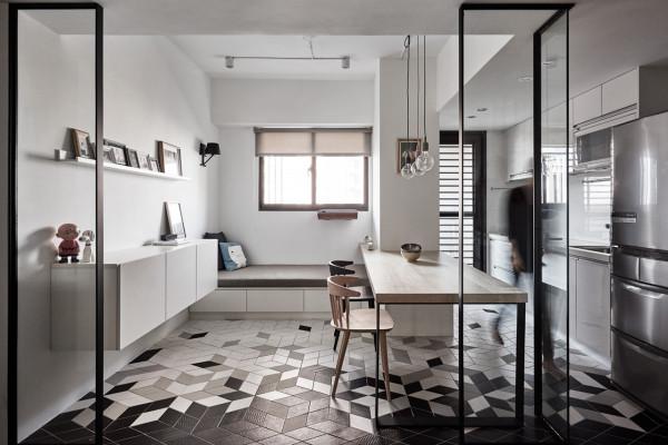 Taichung-Apartment-Z-AXIS-DESIGN-1
