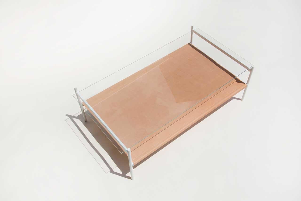 Yield 7 Duotone Furniture Table Design Milk