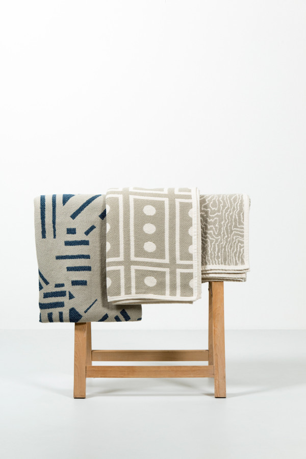 ZZZ CoopDPS Summer Cotton Blanket Collection 01