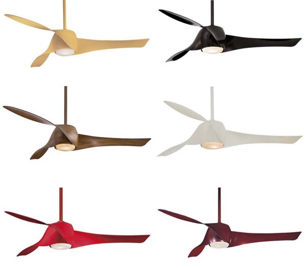 10 Modern Ceiling Fans