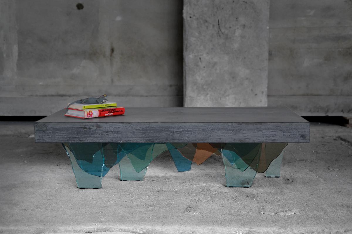 Concreto By Daniele Ragazzo