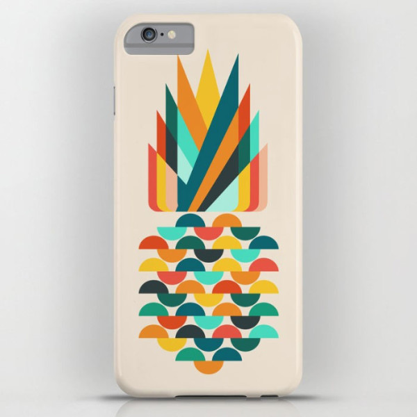 groovy-pineapple-phone-case
