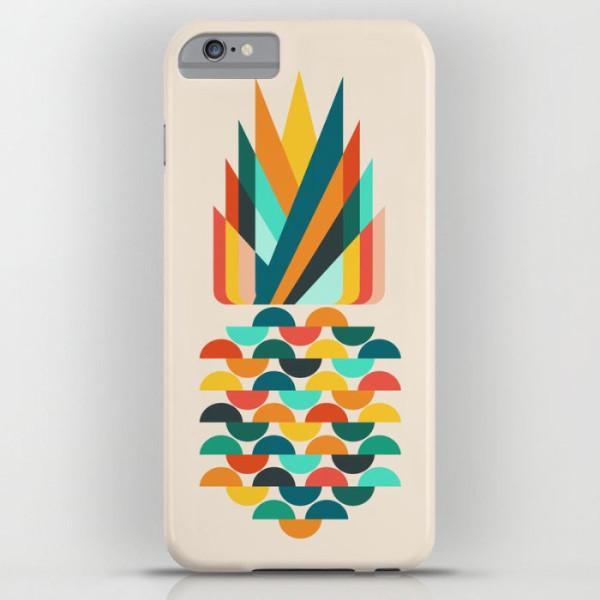 groovy-pineapple-phone-case