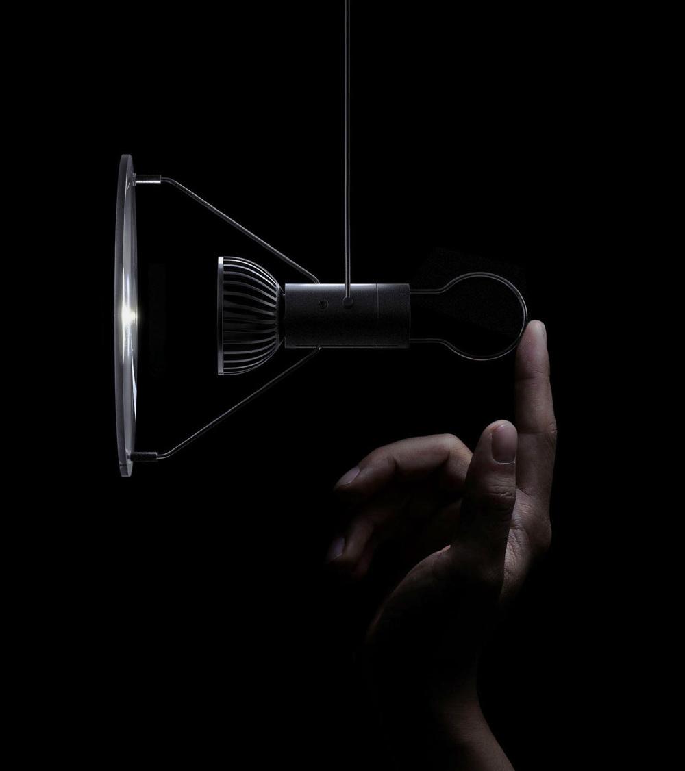 Macbeth Lighting by Kebei Li