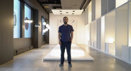 A Visit to FLOS with Michael Anastassiades [Video]