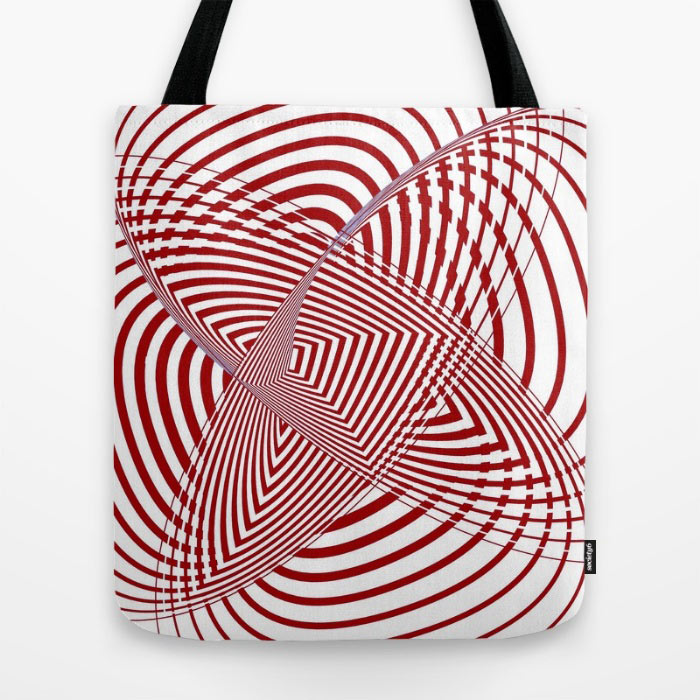 Getting Trippy with Society6