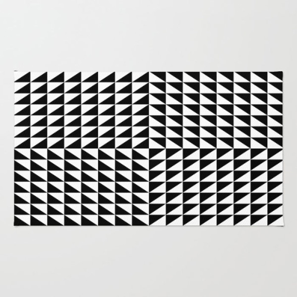 optical-illusion-rug