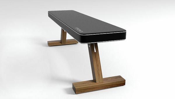 pent-bench