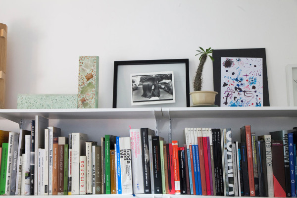 shes-mercedes-Frida-Escobedo-bookshelf-detail