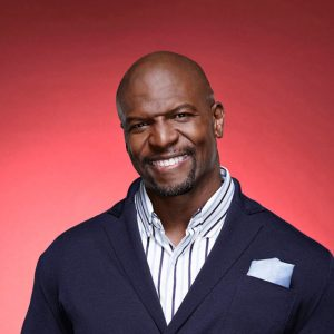 Listen: Episode 7 of Clever – Terry Crews