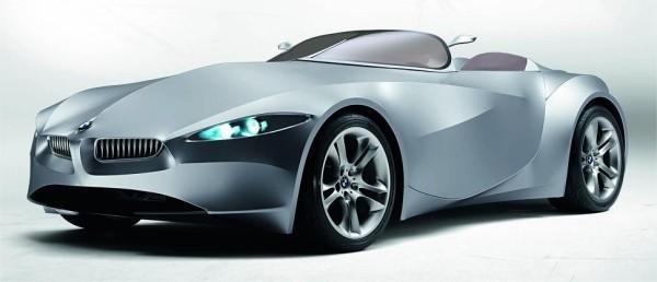 The Shapeshifting Puma BMW X Cat Disc Design Milk