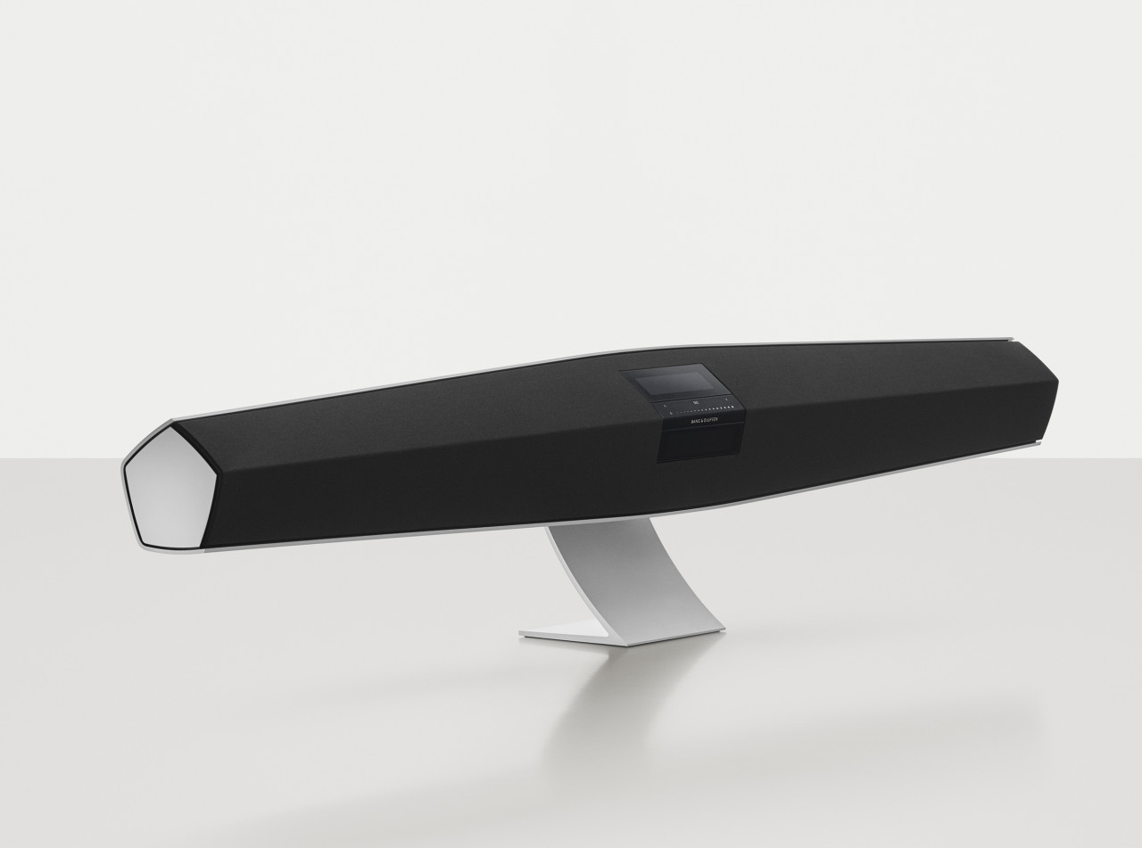 The Bang & Olufsen BeoSound 35