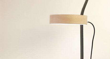 A Flexible Lamp Named Counterpoise